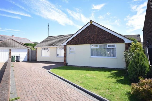 Thumbnail Detached bungalow to rent in Keble Drive, Wallasey, Wirral