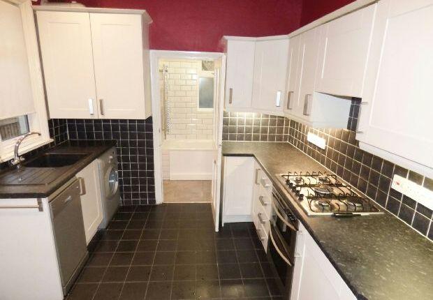 Kitchen of Winchester Road, London E4