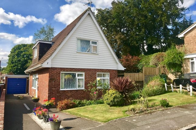 Thumbnail Property for sale in Bourne Close, Warminster