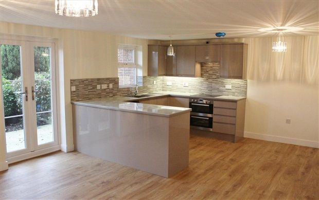 Thumbnail Flat for sale in Mill Lane, Ormskirk