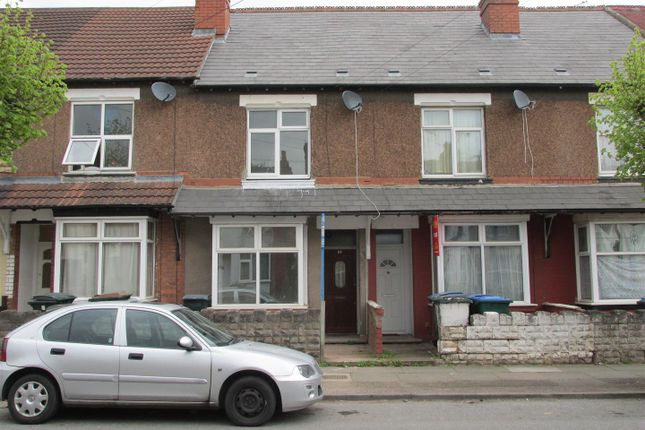 Thumbnail Detached house to rent in Bolingbroke Road, Coventry
