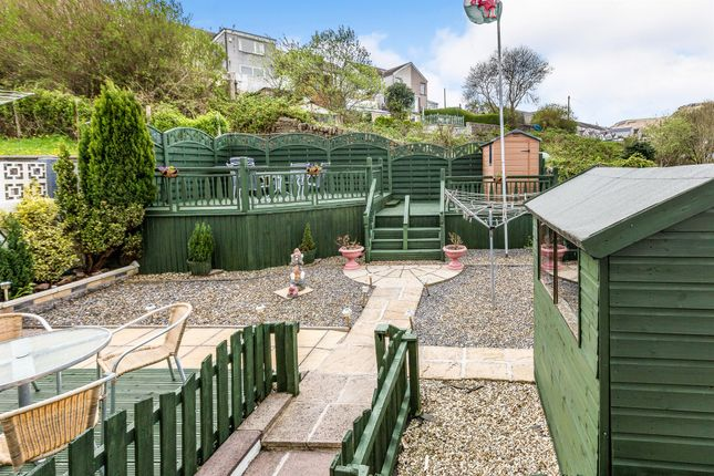 Thumbnail Semi-detached house for sale in Pinewalk Drive, Porth