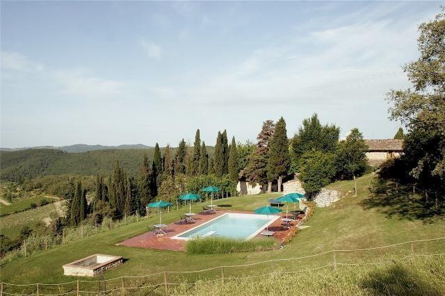 Picture No.14 of Radda In Chianti, Chianti Classico, Tuscany, Italy