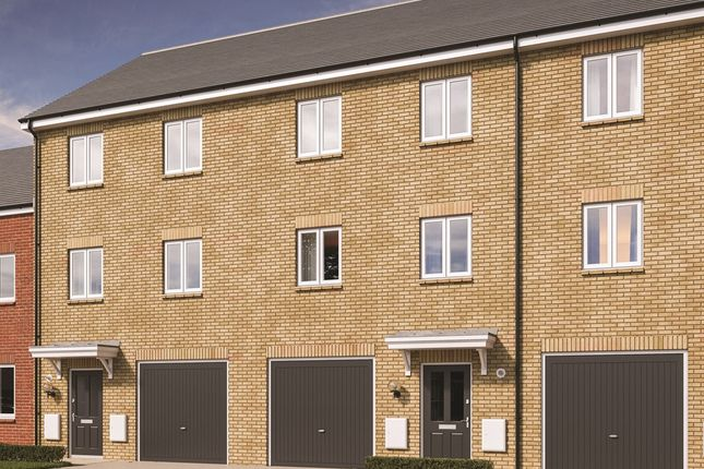 """Thumbnail Property for sale in """"The Westhill"""" at Aldermans Drive, Peterborough"""