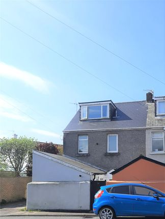 2 bed end terrace house to rent in 68A West Road, Porthcawl CF36