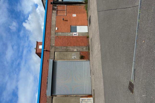 Thumbnail Industrial to let in Norbury Road, Fairwater, Cardiff