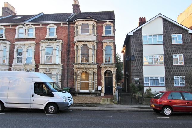 Thumbnail Property for sale in Victoria Road South, Southsea