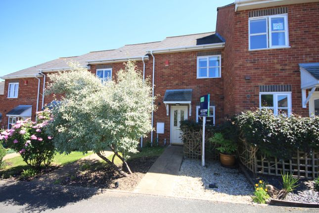 Thumbnail Property to rent in Dickinsons Field, Harpenden
