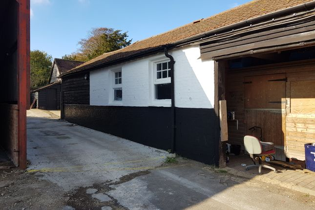 Thumbnail Light industrial to let in Hammonds End Lane, Harpenden