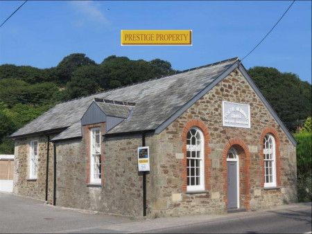 Thumbnail Property for sale in London Apprentice, St. Austell