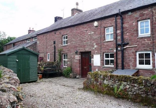 Thumbnail Cottage to rent in Orchard Cottage, Cumbria