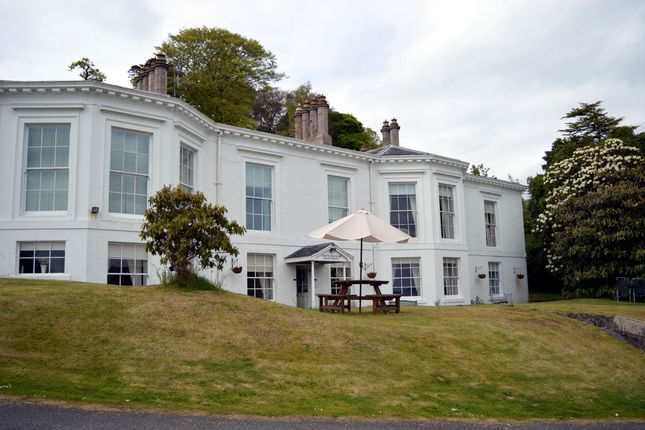 Thumbnail Leisure/hospitality for sale in Ardencraig House Apartments, High Craigmore, Rothesay, Isle Of Bute