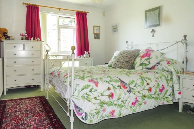 Bedroom One of Dukes Way, Axminster EX13