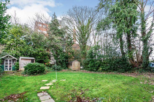 2 bed flat for sale in Flat 2, 2 Clanricarde Gardens, Tunbridge Wells, Kent TN1