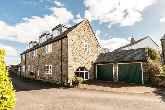 Thumbnail Barn conversion for sale in The Old Coach House, High Mickley, Stocksfield, Northumberland