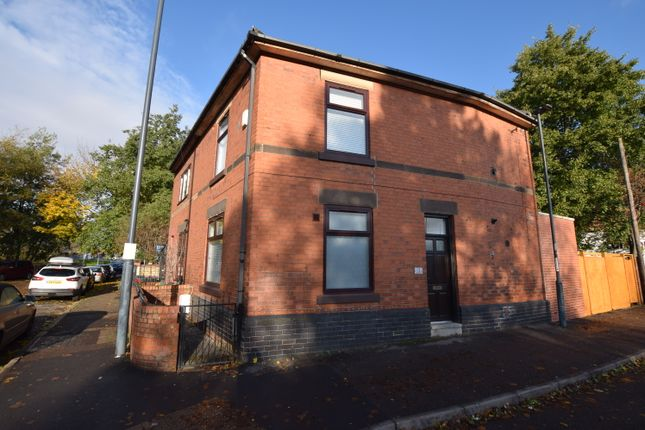 Thumbnail 5 bed shared accommodation to rent in Wood Street, Derby