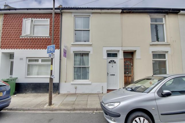 2 bed terraced house for sale in Oxford Road, Southsea PO5