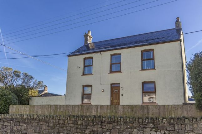 Thumbnail Detached house for sale in Stannary Road, Stenalees, St. Austell