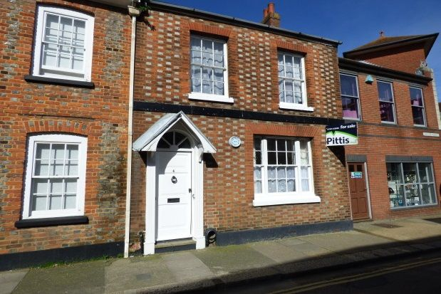 Thumbnail Property to rent in Lugley Street, Newport