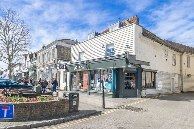 Thumbnail Flat for sale in Buttercross Lane, Epping
