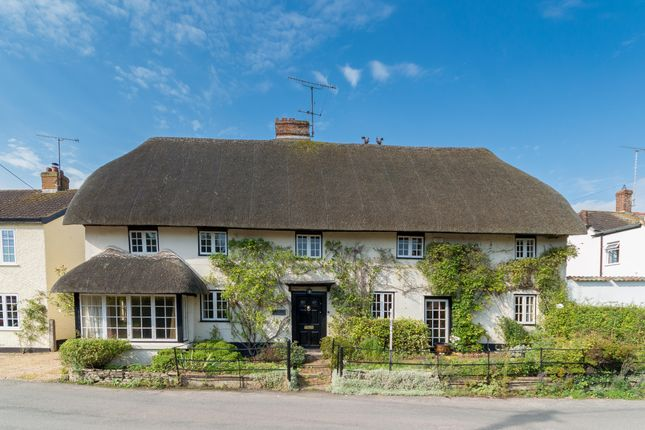 Thumbnail Property to rent in High Street, Figheldean, Salisbury, Wiltshire