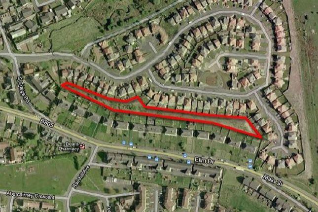 Thumbnail Land for sale in Land At Rumford, Falkirk FK20Et