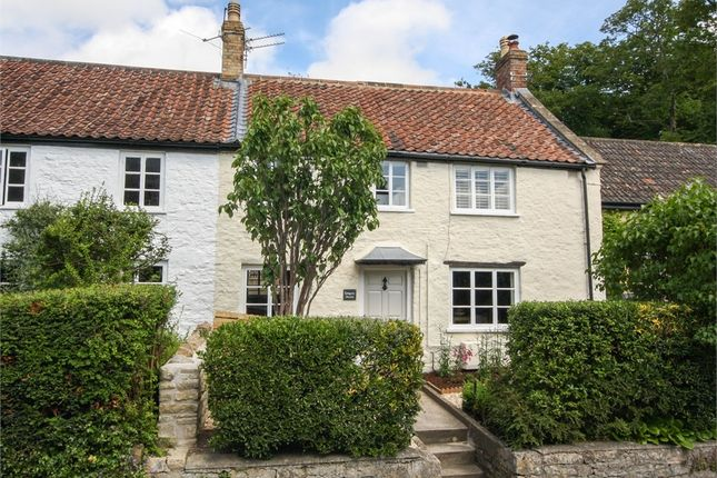 Thumbnail Terraced house for sale in Gregory House, Pilcorn Street, Wedmore, Somerset