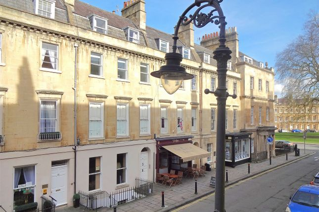 2 bedroom flat for sale in Ground Floor Maisonette, 33 Brock Street, Bath