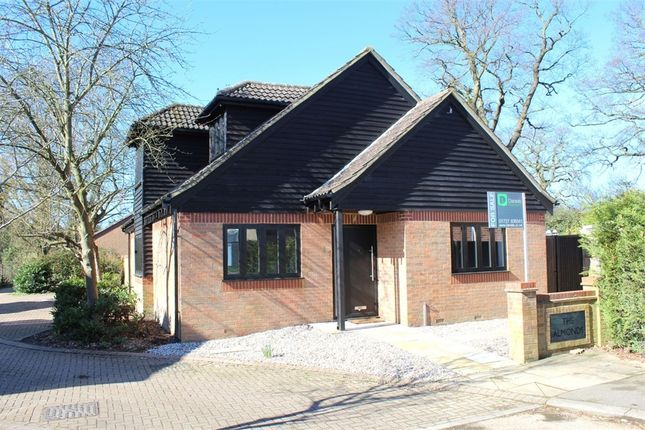 4 bed detached house for sale in The Almonds, St Albans, Hertfordshire
