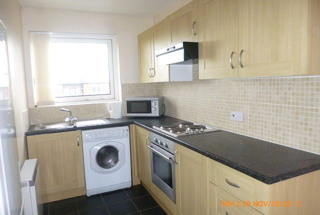 Thumbnail Flat to rent in The Nook, Broadgate Avenue, Beeston