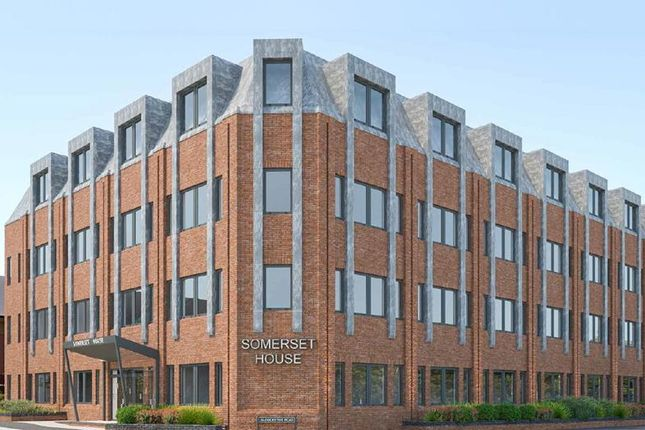 Thumbnail Office to let in Somerset House, 47-49 London Road, Redhill, Surrey