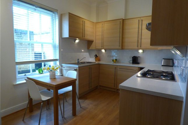 Thumbnail Flat to rent in Lydgate Mews, Poundbury, Dorchester