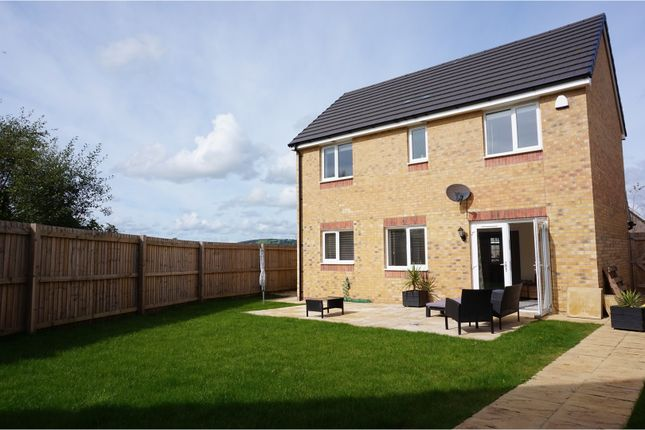 4 bed detached house for sale in Emily Fields, Birchgrove