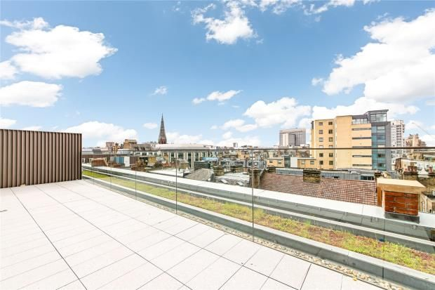 Thumbnail Property for sale in Pearson Square, Fitzroy Place