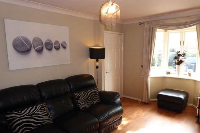 Thumbnail Detached house to rent in The Spinney, Burnley