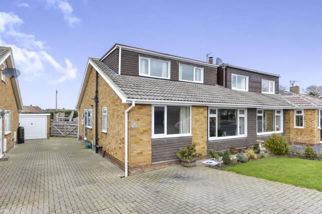 3 bed bungalow for sale in Angrove Close, Great Ayton, North Yorkshire, United Kingdom