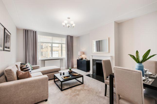 Thumbnail Flat to rent in 200 Sloane Street, London