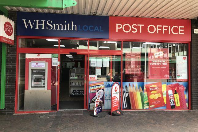 Thumbnail Retail premises for sale in Bennett Precinct, Longton Exchange, Longton, Stoke-On-Trent