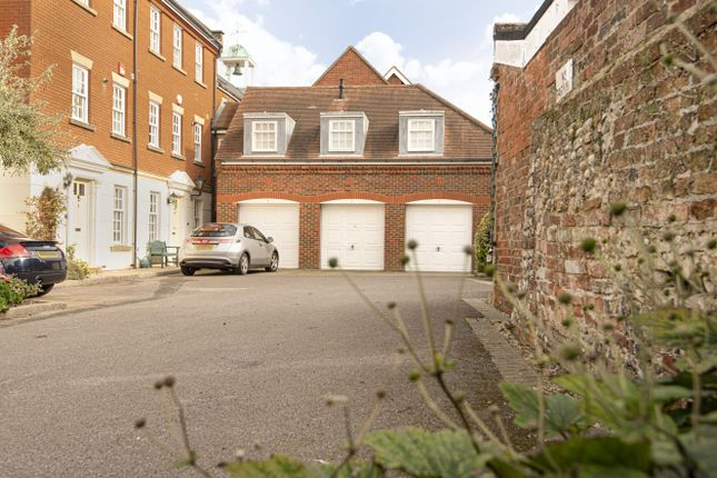 2 bed terraced house for sale in Frobisher Gardens, Emsworth PO10