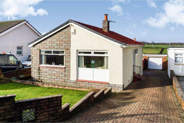 Thumbnail Detached bungalow for sale in Hillhead, Coylton