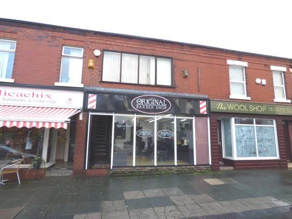 Thumbnail Flat for sale in Woodplumpton Road, Ashton, Preston, Lancashire