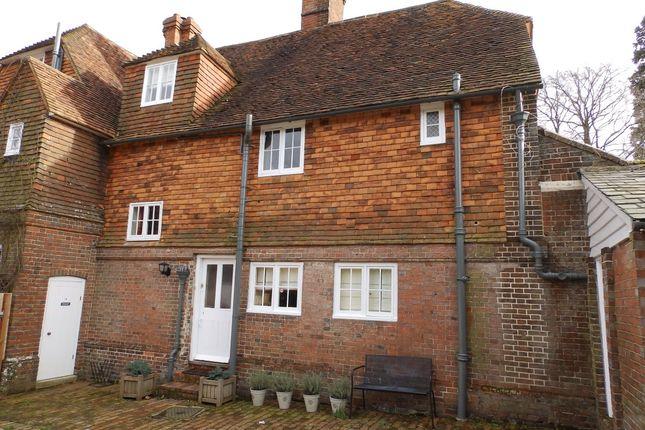 Thumbnail Semi-detached house to rent in Lamberhurst Road, Horsmonden, Tonbridge