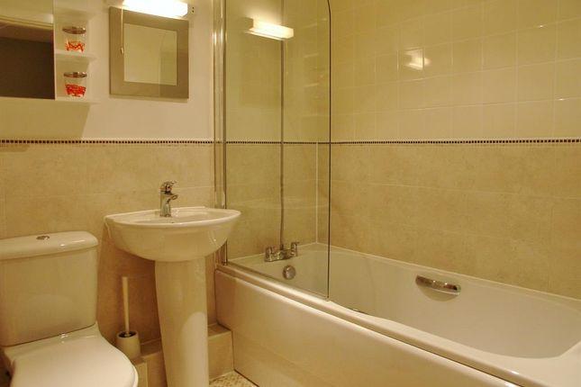 Bathroom of Osborne Mews, Sheffield S11