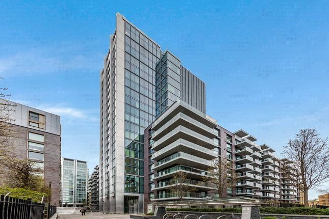 Thumbnail Flat to rent in 39 Leman St, Whitechapel, London, Aldgate East, London