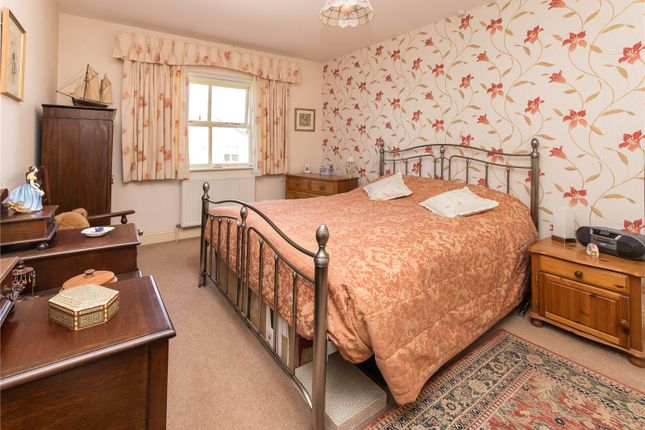 Bedroom 1 of New Hall Farm, Cowling BD22