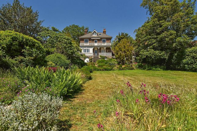 Thumbnail Detached house for sale in Lower Street, Pulborough, West Sussex