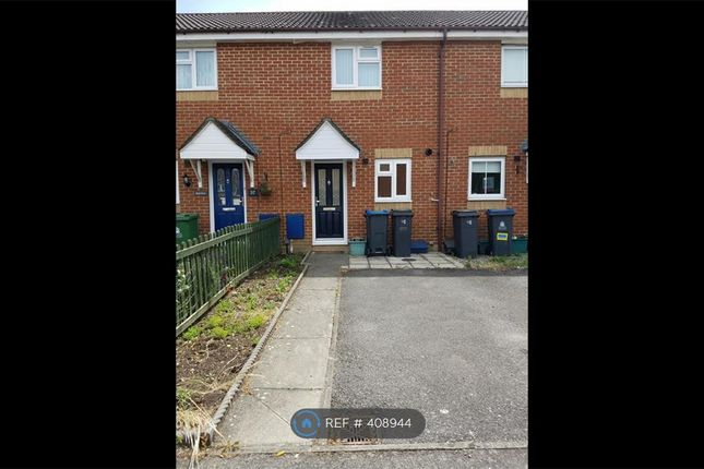Thumbnail Terraced house to rent in Willow Road, New Malden