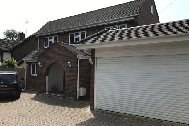 Thumbnail Detached house for sale in High Street Green, Hemel Hempstead