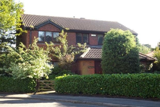 Thumbnail Detached house to rent in Meare Close, Tadworth