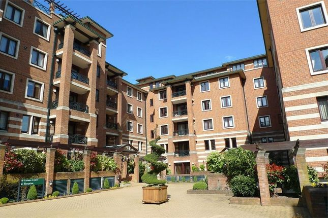 Thumbnail Flat to rent in Chasewood Park, Harrow
